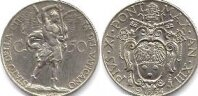 100 лир 1983 St